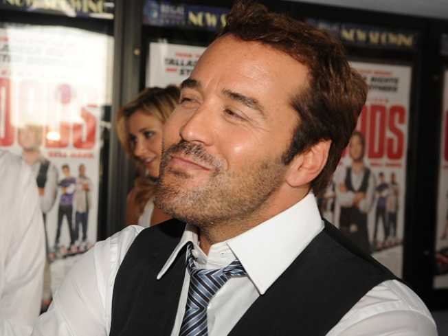 Piven Pimping New Pic in Chicago