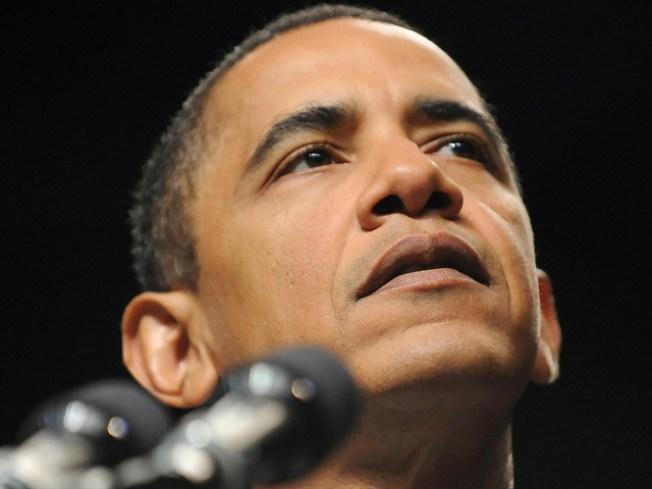 Obama sharpens Afghanistan goals