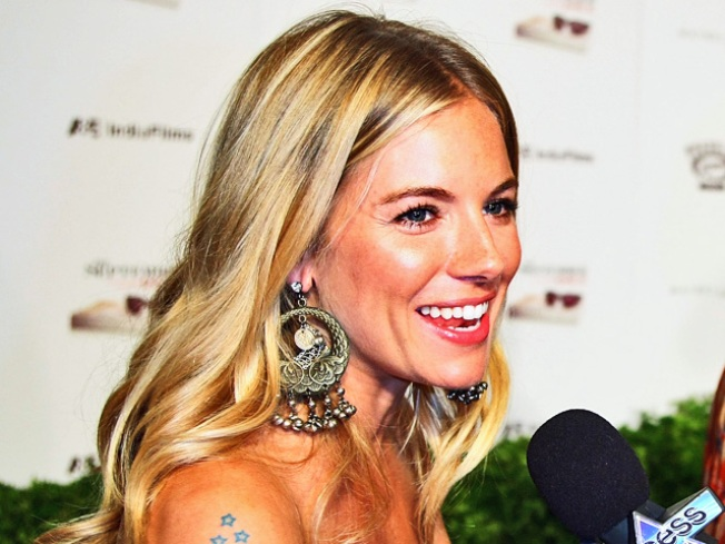 Sienna Miller Just Can't Catch a Break