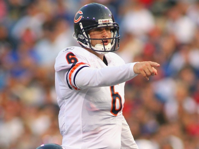 Jay Cutler Apologizes to Devin Hester, But He Didn't Need To