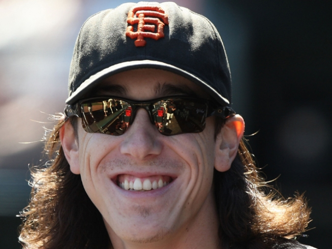 Lincecum Cited for Marijuana Possession