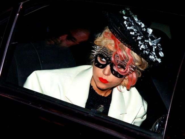 Lady Gaga's Hat Designer Comes to Chi