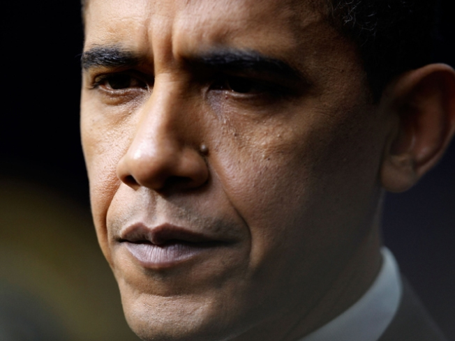 Obama, Nearing Health Reform, Gets Lump of Coal From Critics