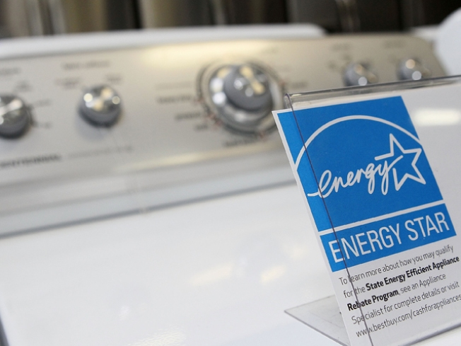 Cash-for-Appliances Funds All Gone