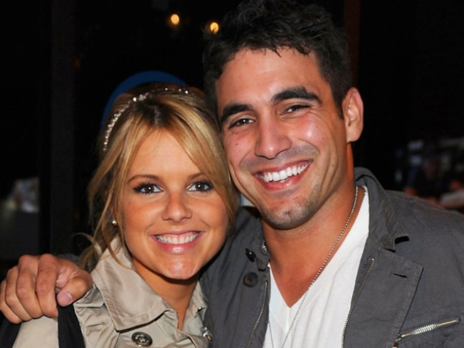 Ali Fedotowsky Postpones Wedding