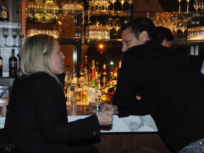 Quaint Bernard's Bar Offers Throwback Vibe
