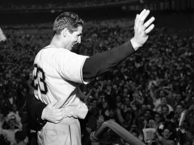 New York Giants Hero Bobby Thomson Dead at 86