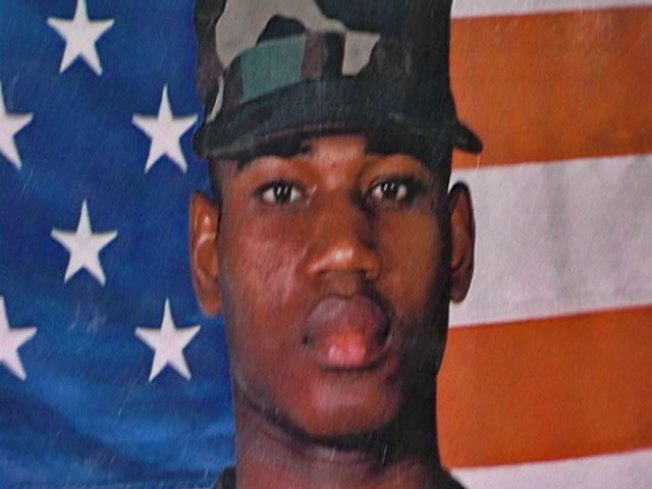 Pullman Soldier Killed in Afghanistan