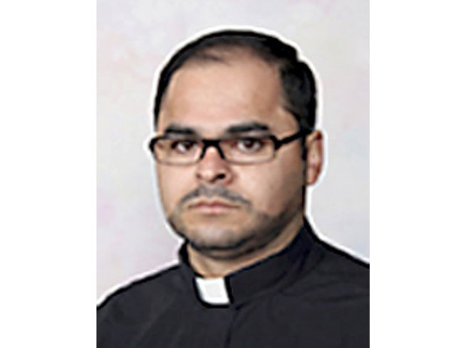 "Bishop ""Saddened"" Over Priest's Apparent Suicide Attempt"