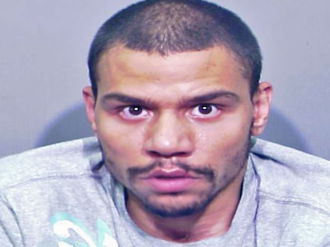 Man Already in Jail Charged in Second Murder