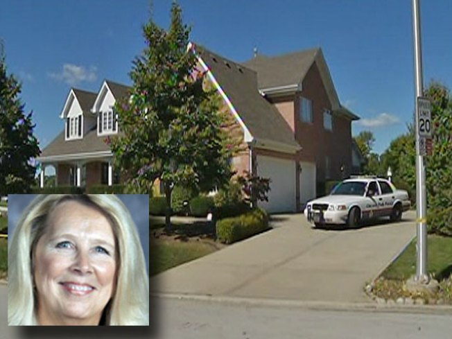 Mom Murdered by Husband: Cops