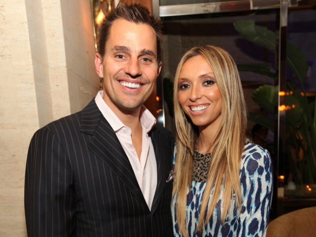 Bill and Giuliana Rancic Welcome Baby Boy