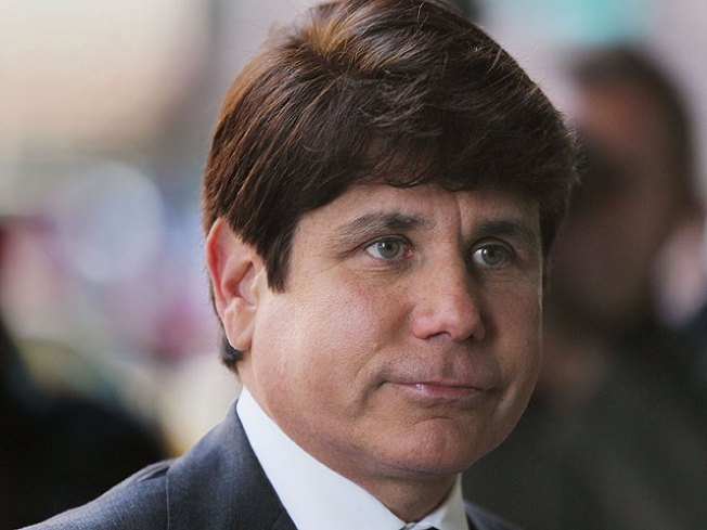 Rod Blagojevich Blew the State's Money on Lawyers Before he Blew His Own