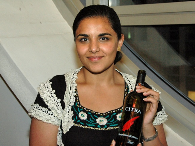 Alpana Singh Plans Wine Bar/Restaurant