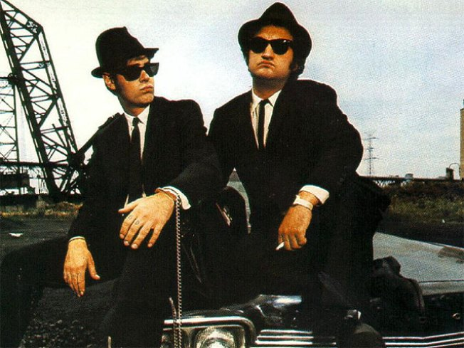 Pat Quinn's Finishing What the Blues Brothers Started
