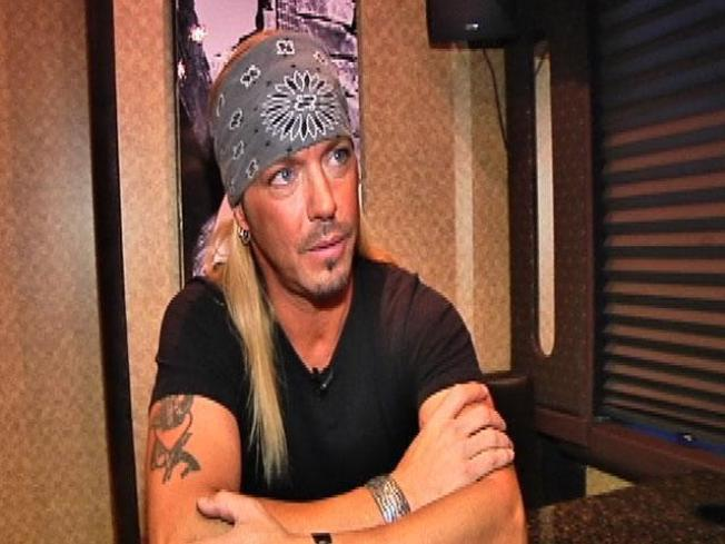 "Bret Michaels: ""Busty Cops 3"" Triggered Hemorrhage"