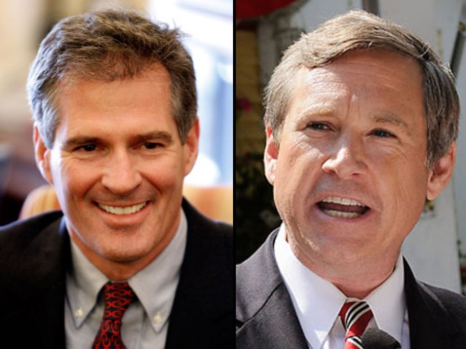 Schock: Kirk's a Scott Brown-Type of Republican