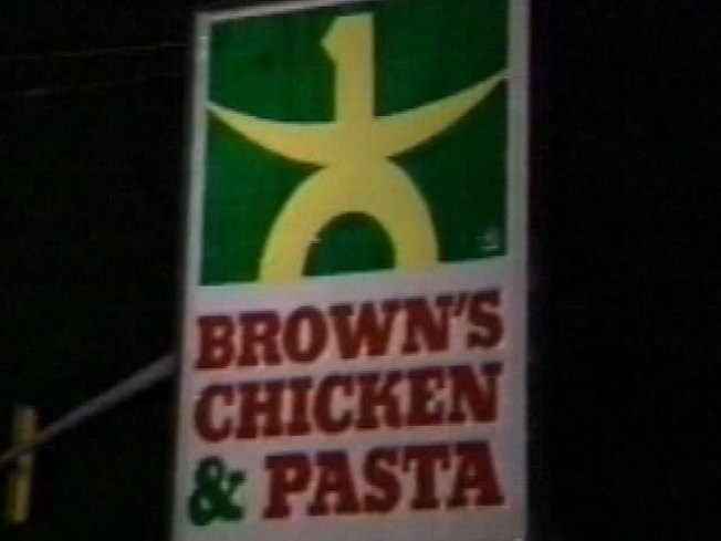 Brown's Chicken Files for Bankruptcy