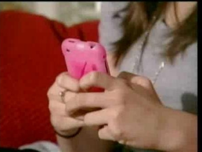 Apple Patents Anti-Sexting Technology