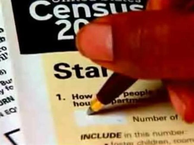 2010 Census: It's All About the Money