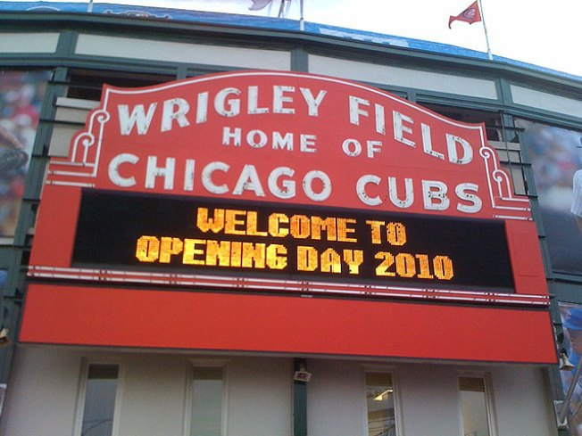 New Pitch for Wrigley Billboard Moves Forward