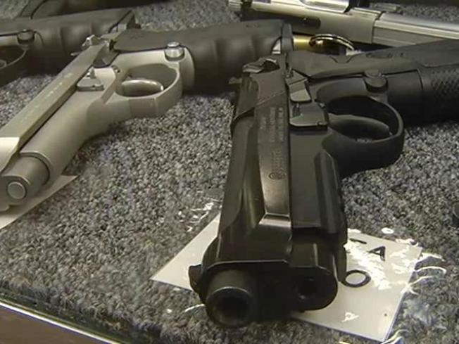 Council Set to Approve New Gun Ordinances