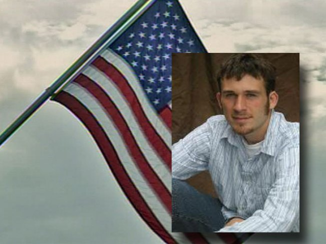 Soldier From Schiller Park Killed in Afghanistan