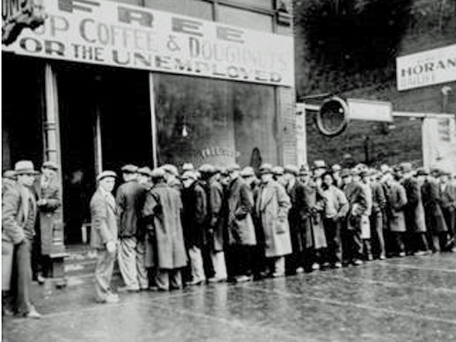 Could the Great Depression Happen Again?
