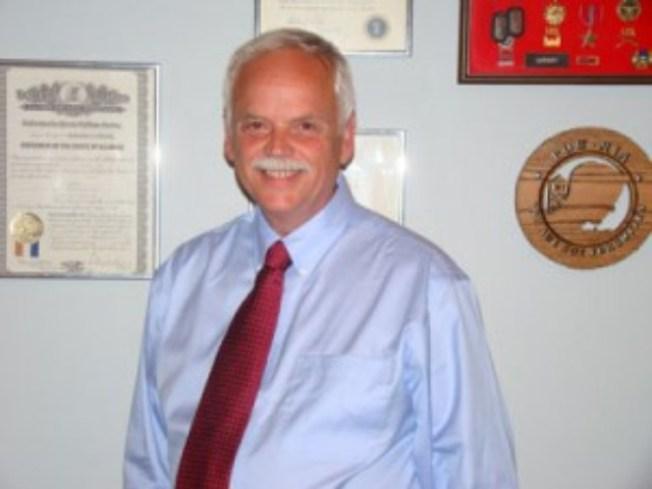Illinois Races: Don Lowery for Senator