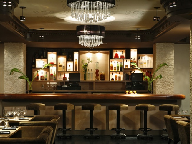 Chicago Spot Named Best Cocktail Lounge in America