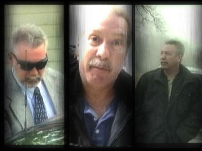 """I Know He Killed Stacy"": Drew Peterson's Stepbrother"