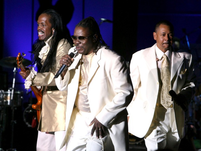 Earth, Wind & Fire to Get Chicago Honor