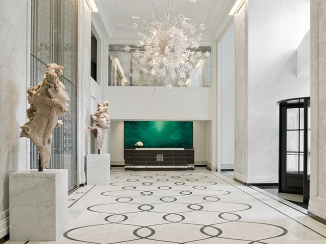 Elysian Rebranded as Waldorf Astoria Chicago