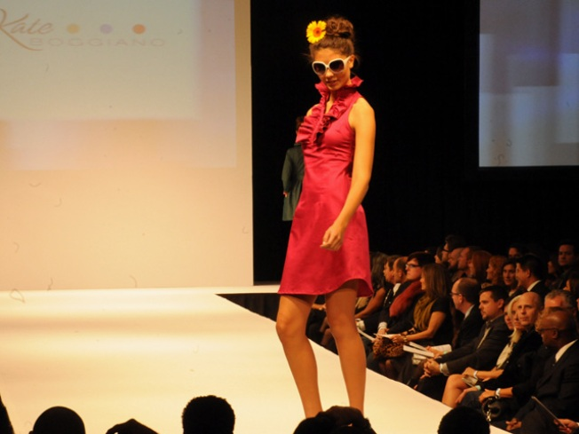 Chicago Fashion Incubator Introduces New Designers