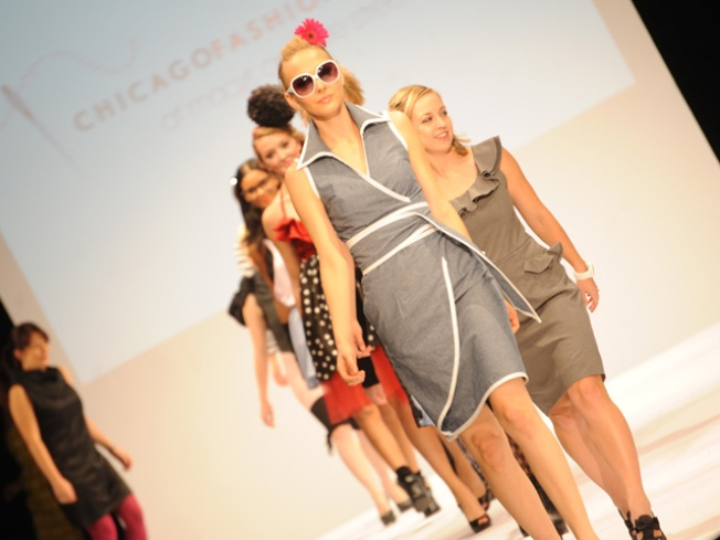 Chicago Fashion Incubator Announces 2011 Designers