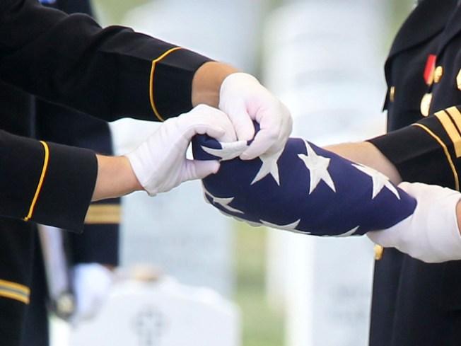 Schiller Park Airman Dies in Afghanistan