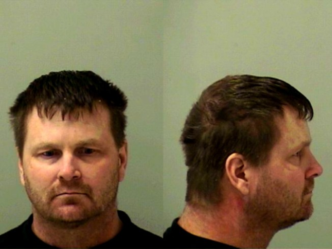 Man Accused of Threatening Kane County Officials