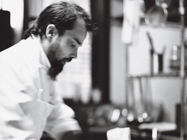 Chicago's Eccentric Culinary Genius