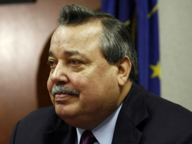 Feds Indict East Chicago Mayor