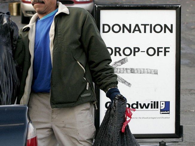 Schaumburg to Ban Donation Boxes?