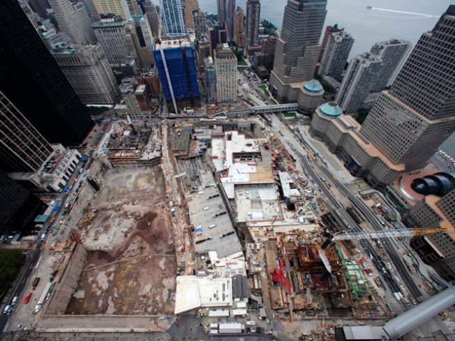 9/11 and the Tragedy of Lives Unlived
