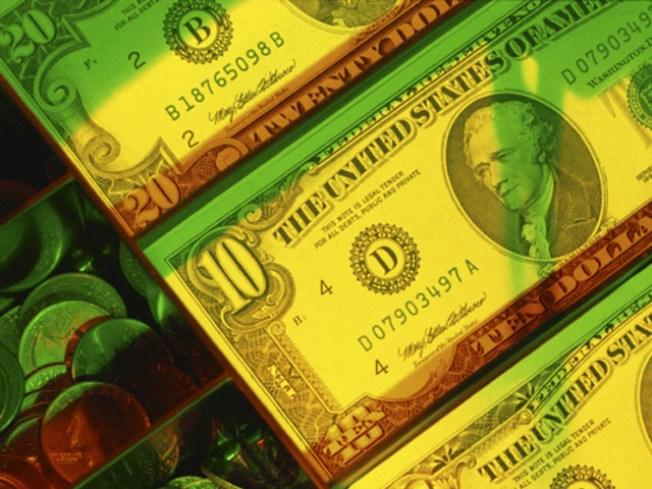 Cha-Ching: Chicago's Groupon Worth $1 Billion