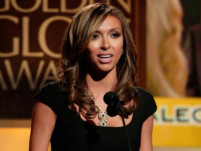 Giuliana Rancic helps Chicago get Bikini-Ready