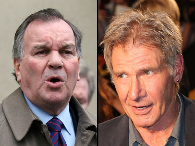 Mayor Daley to Harrison Ford: Buzz Off