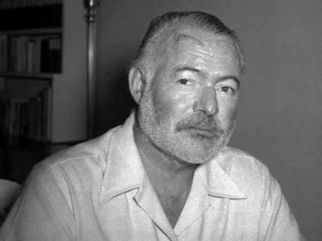 Group Seeks Writer to Work in Hemingway Attic