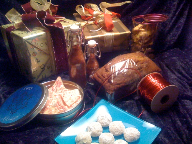 Make Your Holiday Gifts in the Kitchen