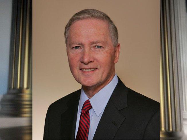 Illinois Races: Jim Ryan for Governor