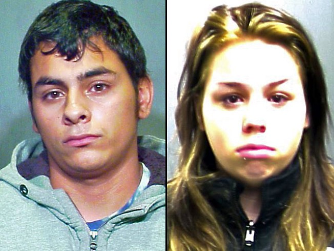 Parents Charged in Infant Boy's Death