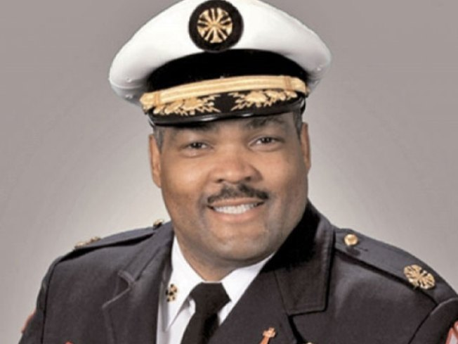 Former Fire Chief Cleared of Sexual Harassment