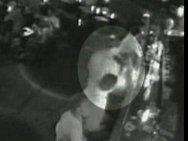 Alleged Beating by Padre Caught on Tape